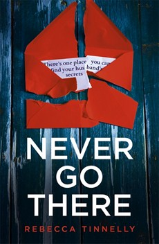 never go there red